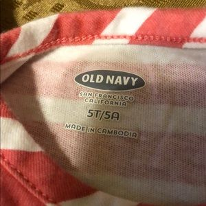 Old Navy Dresses - Old navy dress 5t